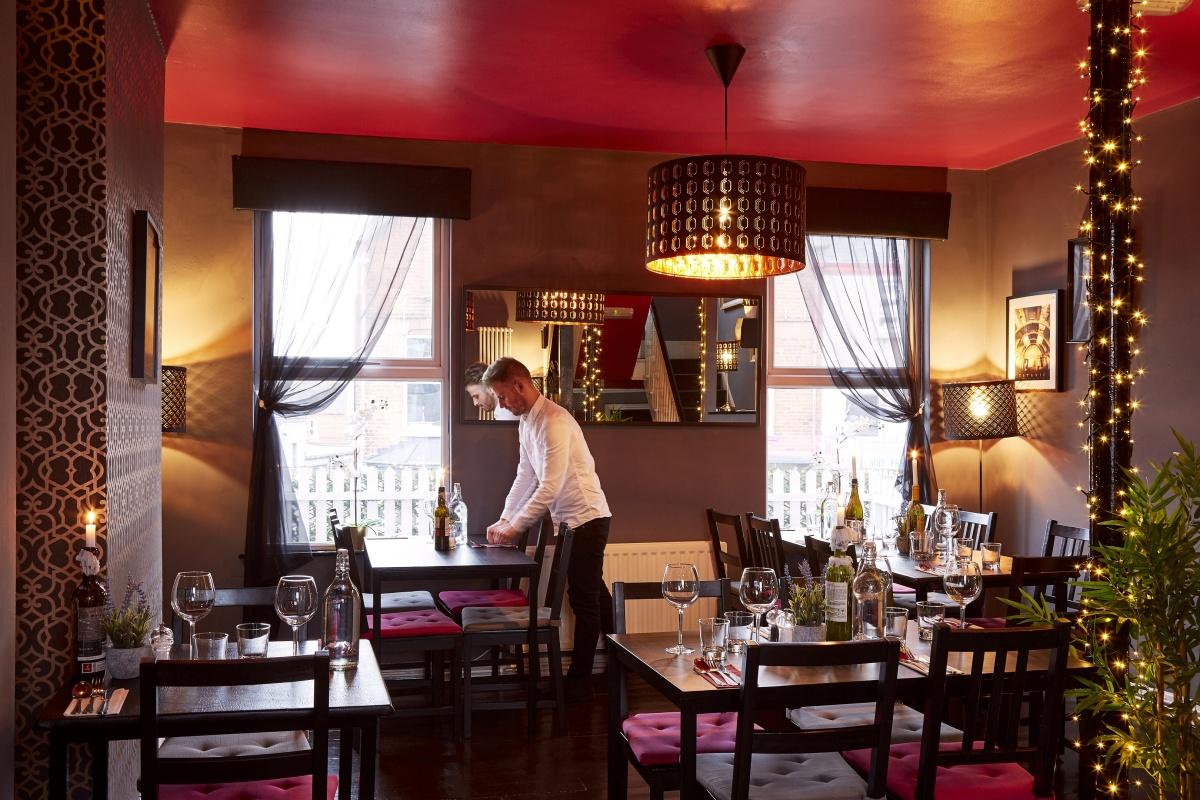 The Hoose Bistro Belfast Restaurant
